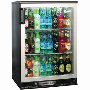 Infrico 144 Bottle Unit (Aluminum Door)