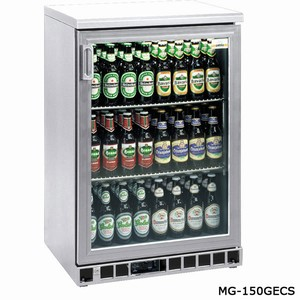Gamko Professional Bottle Coolers (MG-150GECS - Delivery up to 4 Weeks)