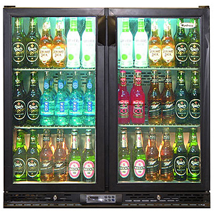 Infrico Bottle Cooler (Hinged Door Bottle Cooler)